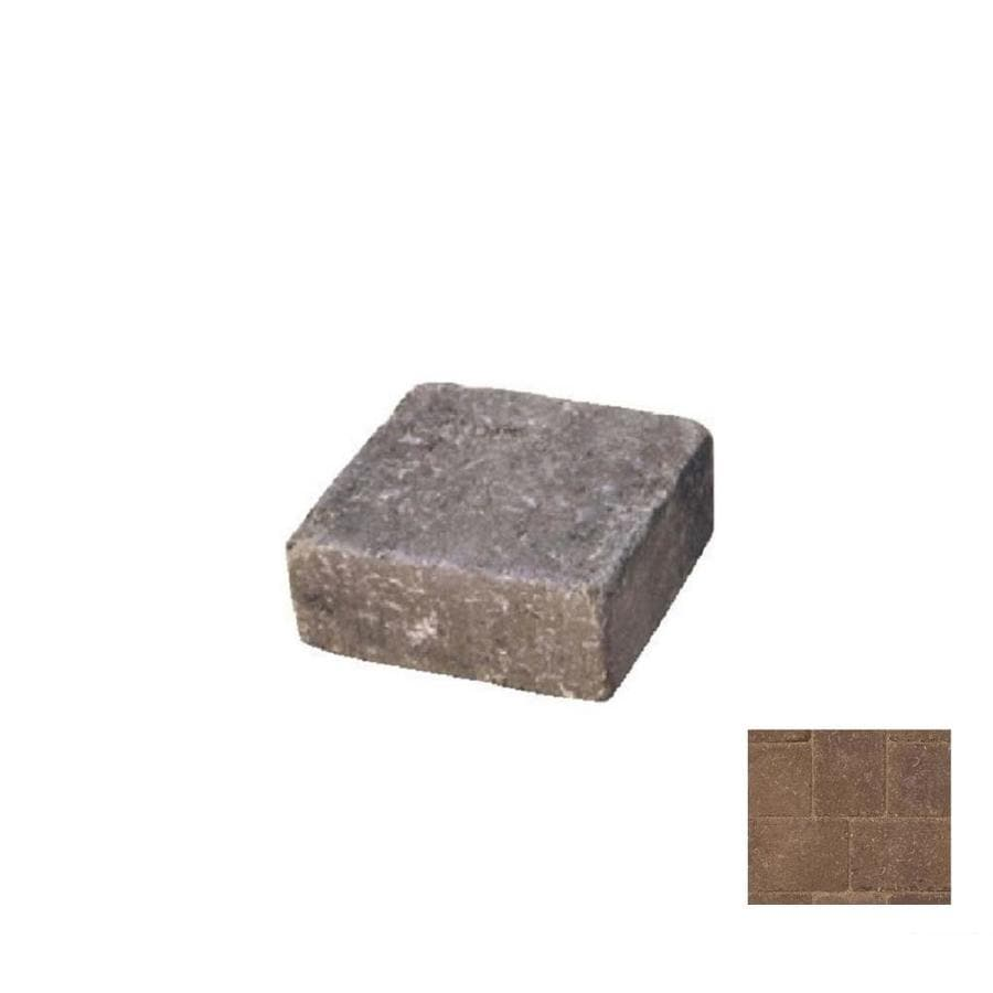 Belgard Dublin Cobble Potomac Paver (Common: 6-in x 6-in; Actual: 6-in x 6-in)