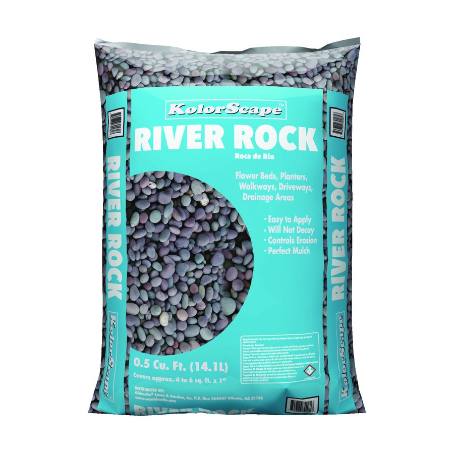 Shop Mulch, Rock & Soil at Lowes.com