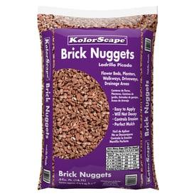 Oldcastle 05 Cu Ft Brick Nuggets