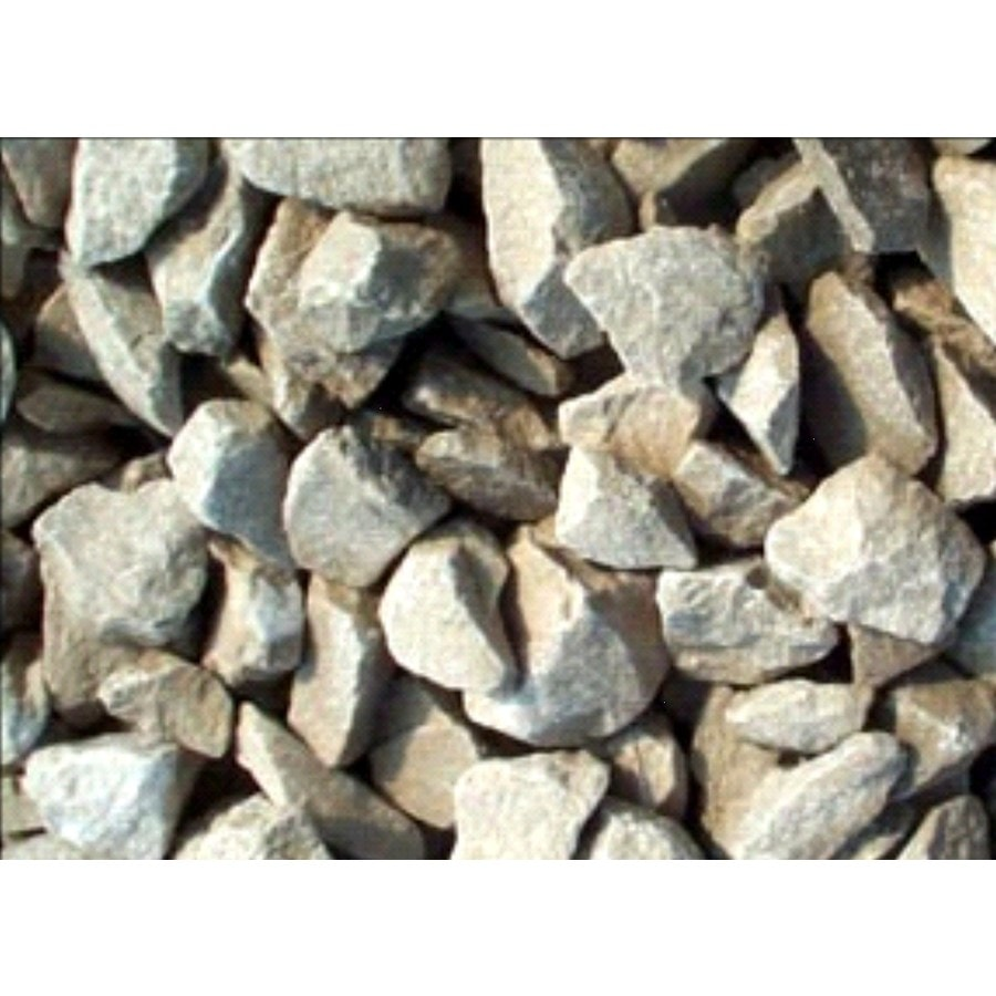 Oldcastle 0.33-Cubic Yard Drainage Rock