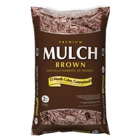 Shop Mulch Rock Amp Soil At Lowes Com
