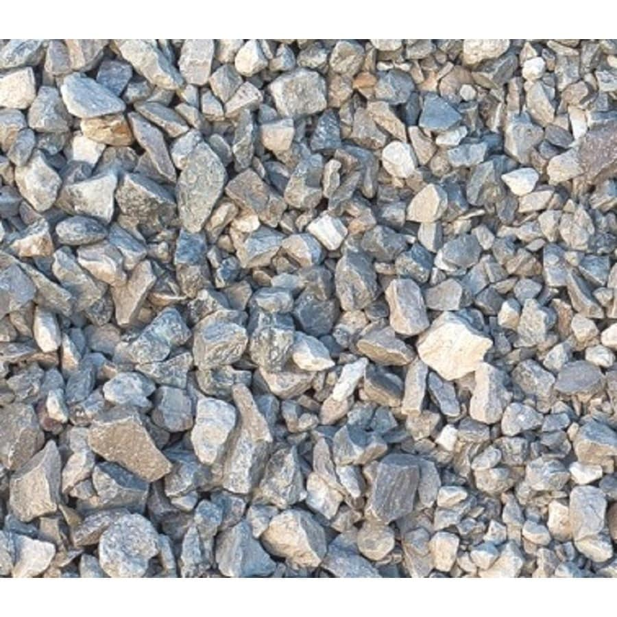 shop landscaping rock at lowes com