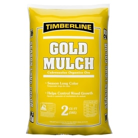 Shop Bagged Mulch At Lowes Com