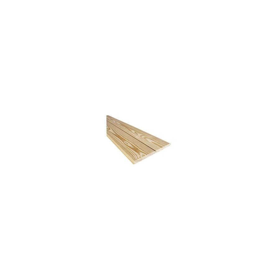 Pattern Stock Southern Yellow Pine Board