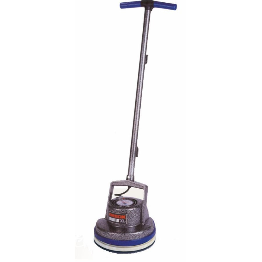 Oreck 13-in Multipurpose Floor Machine