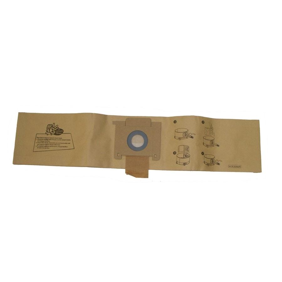 Oreck Vacuum-Bag 25-Pack 9-Liter Disposable Paper Vacuum Bag