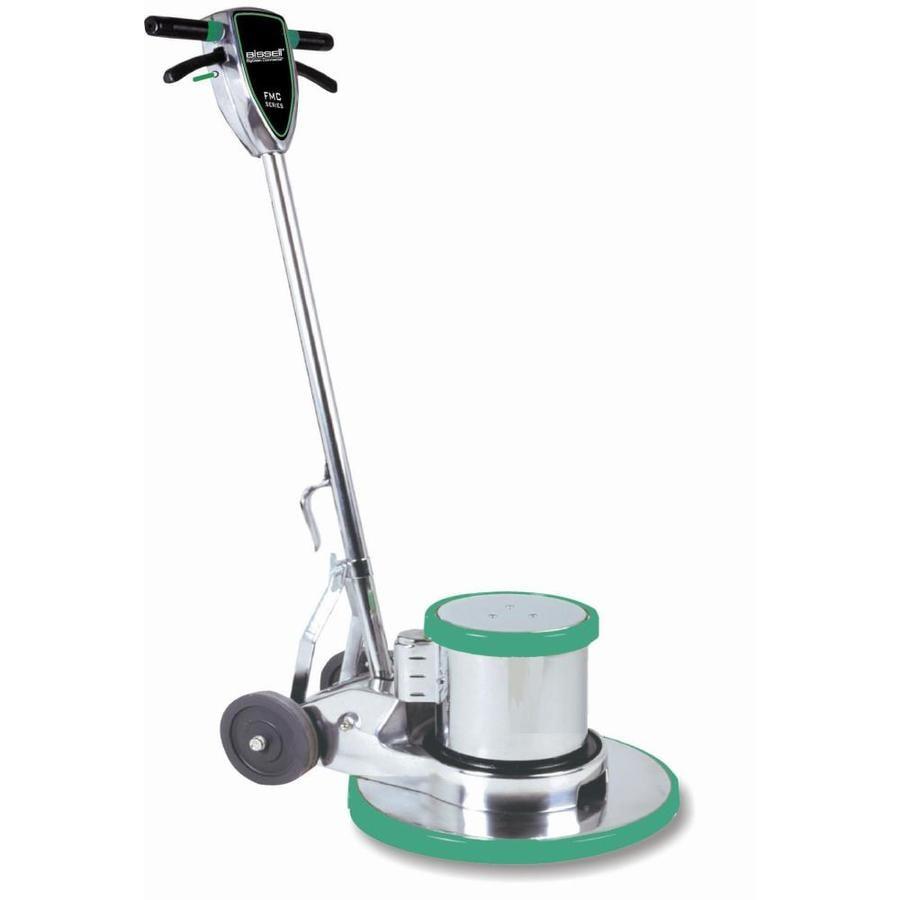 Oreck 176 RPM 1.5 HP Rotary Floor Machine
