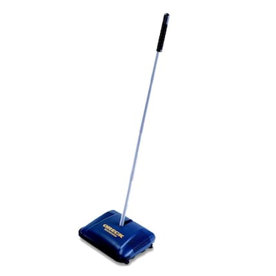 Oreck Floor Sweeper At Lowes Com