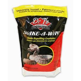 Dr. T's Snake-A-Way 4-lb Pest Repeller