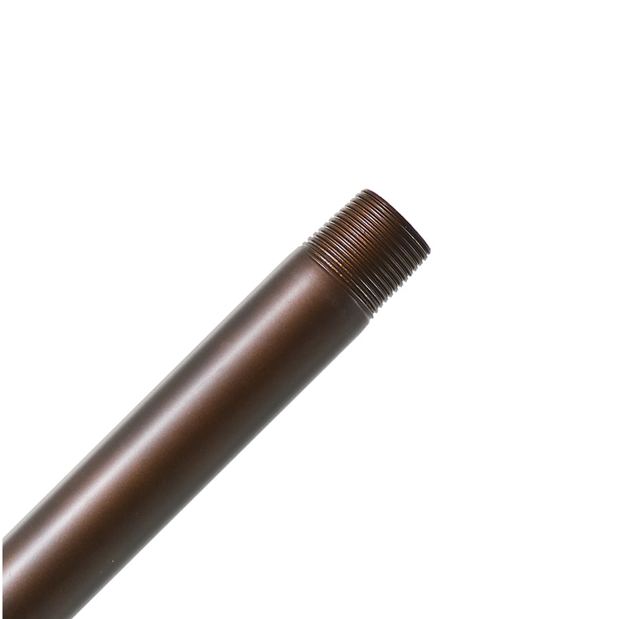 Casablanca 48-in Tuscan Bronze Ceiling Fan Downrod