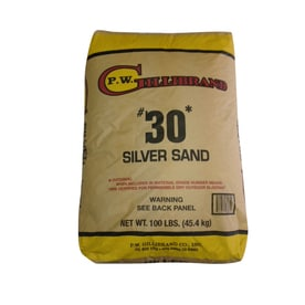 Silica Sand at Lowes com