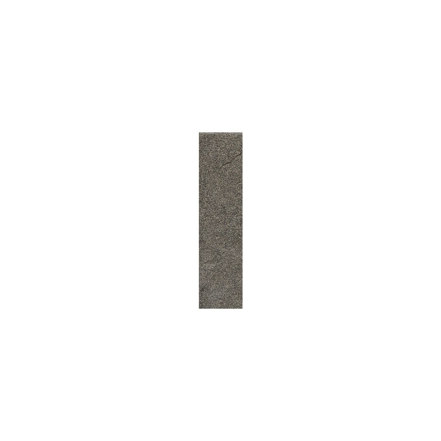 American Olean Shadow Bay Sea Grass Thru Body Porcelain Bullnose Tile (Common: 1-in x 6-in; Actual: 1-in x 6-in)