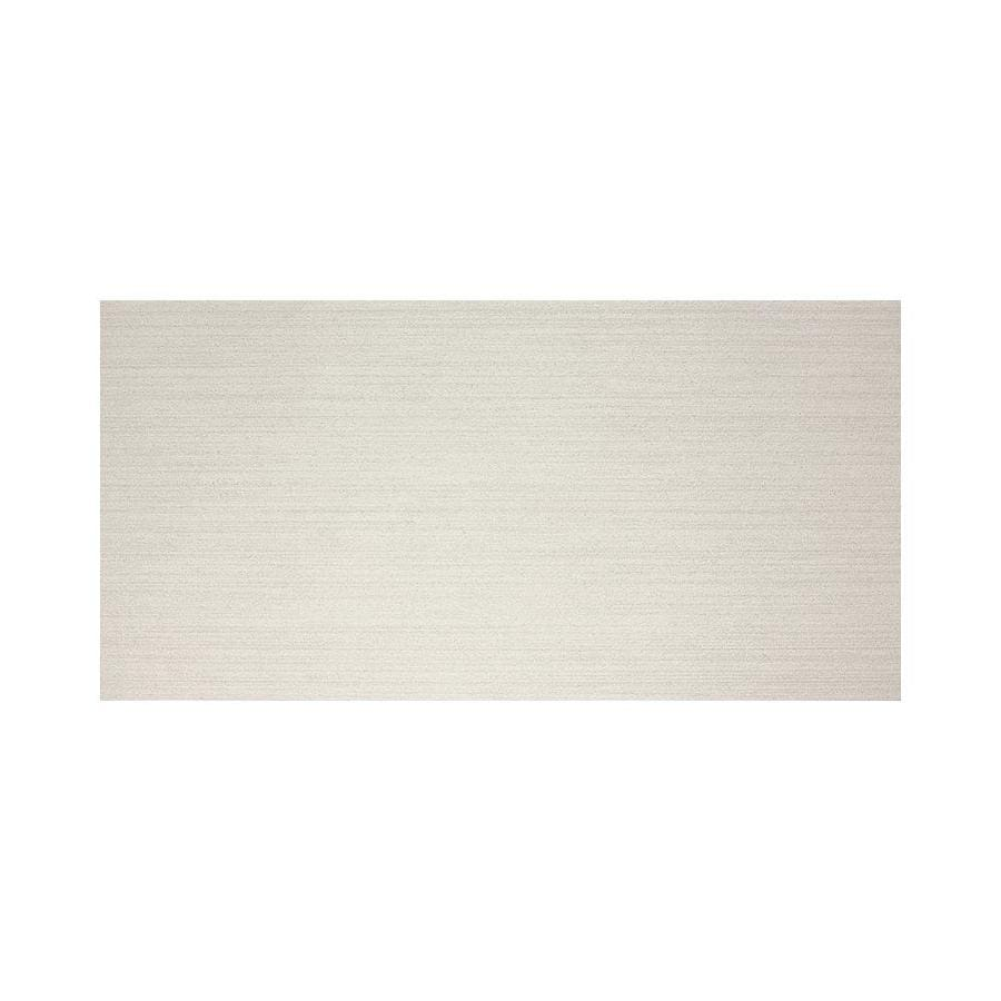 American Olean Infusion 6-Pack White Wenge Thru Body Porcelain Floor and Wall Tile (Common: 12-in x 24-in; Actual: 11.75-in x 23.5-in)