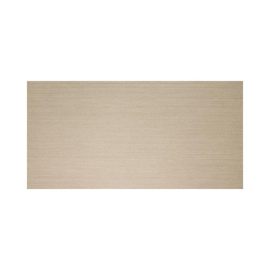 American Olean Infusion 6-Pack Beige Wenge Thru Body Porcelain Floor and Wall Tile (Common: 12-in x 24-in; Actual: 11.75-in x 23.5-in)