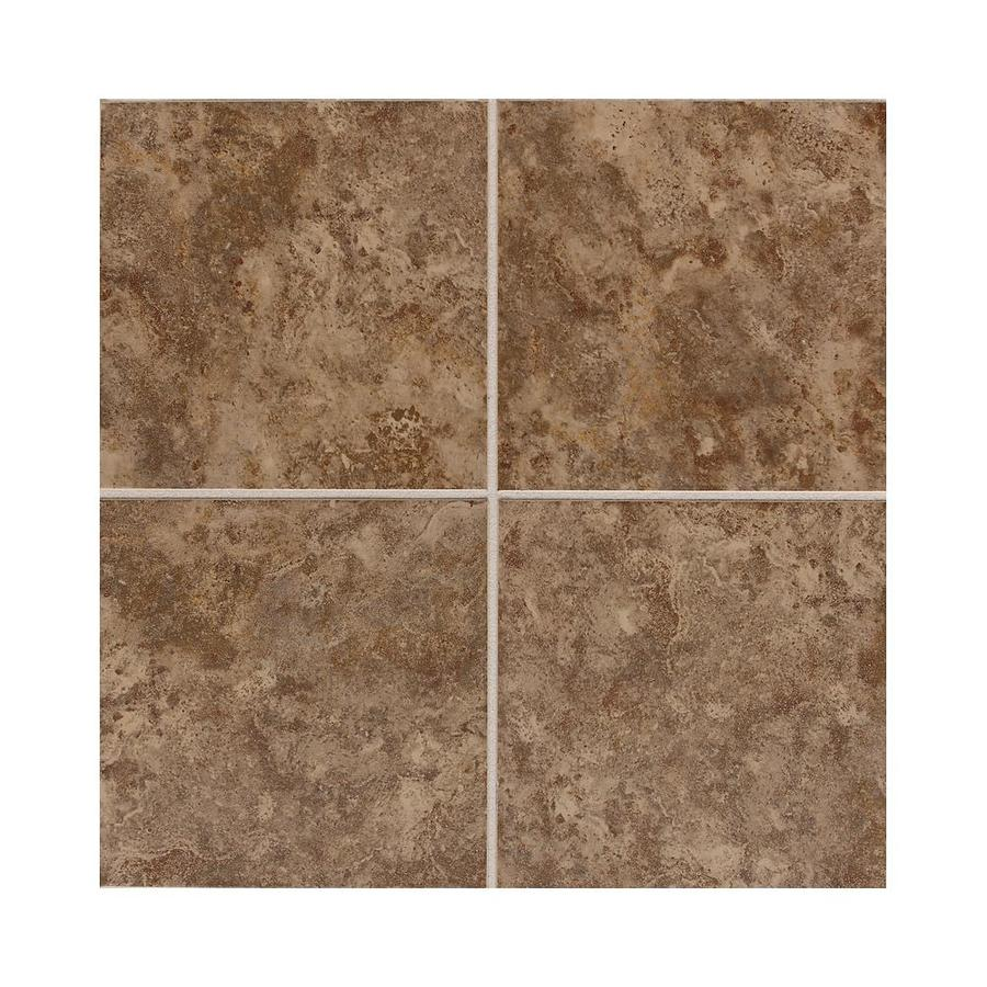 Shop american olean belmar 50 pack tortoise ceramic wall tile american olean belmar 50 pack tortoise ceramic wall tile common 6 in dailygadgetfo Gallery