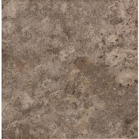 American Olean Bellaire Earth Beige 12 In X 12 In Ceramic