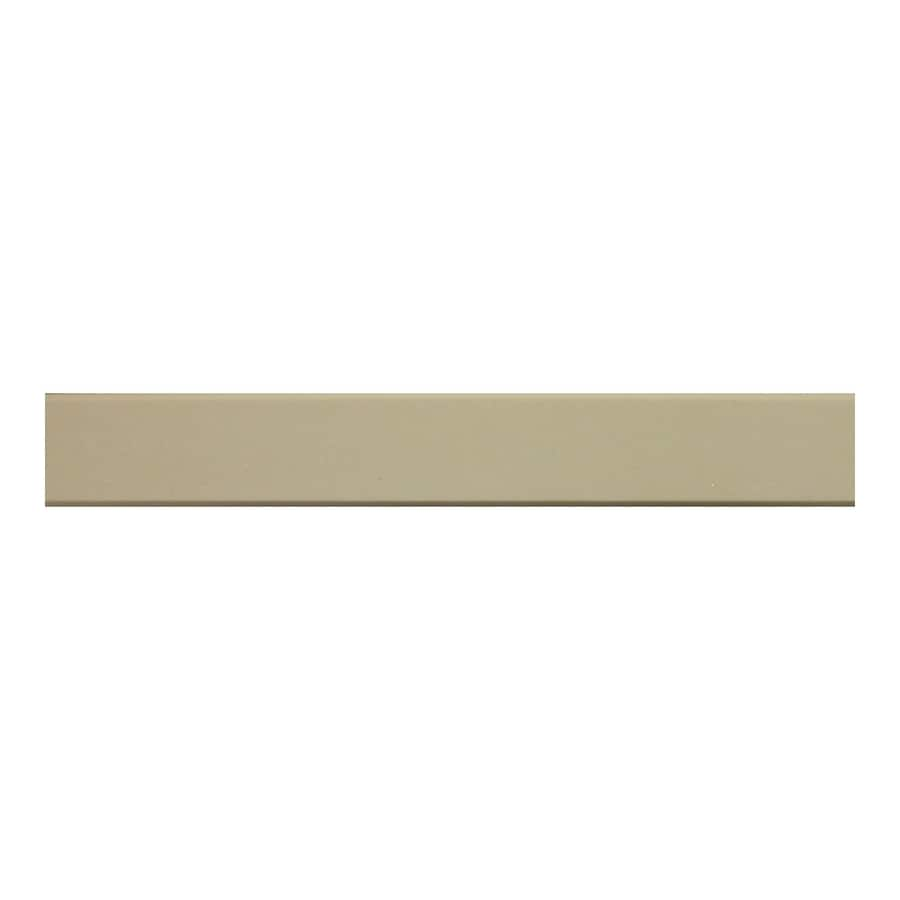 American Olean Chairo Beige Marble Tile (Common:; Actual: 4-in x 36-in)