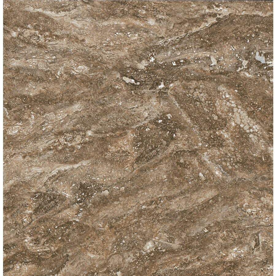 American Olean Salcedo Pueblo Clay Ceramic Bullnose Corner Tile (Common: 3-in x 3-in; Actual: 3-in x 3-in)