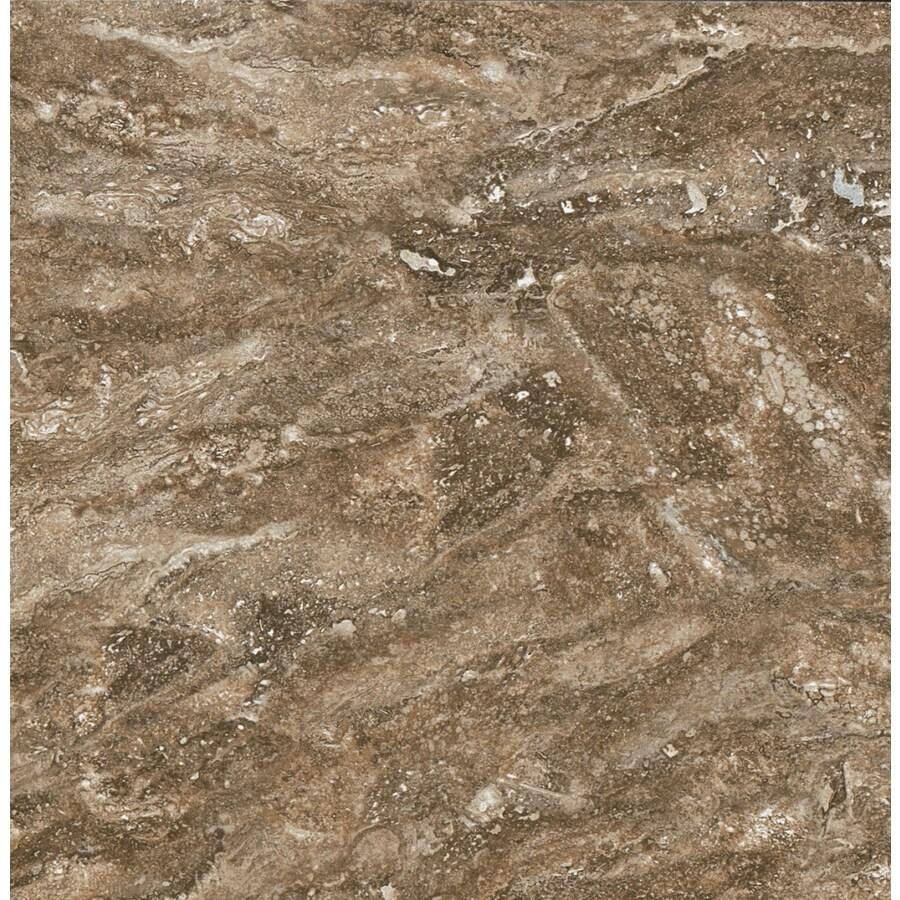 American Olean Salcedo Pueblo Clay Ceramic Bullnose Tile (Common: 3-in x 10-in; Actual: 3-in x 10-in)