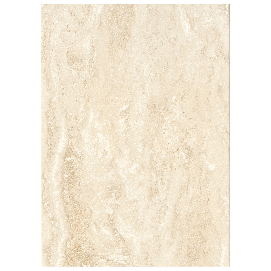 Shop American Olean Salcedo 15 Pack Durango Cream Ceramic Wall Tile