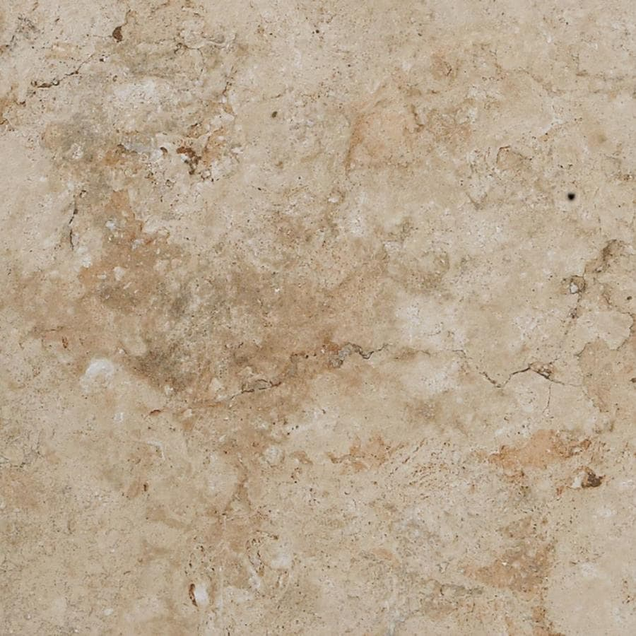 American Olean Bordeaux 6-Pack Chameau Porcelain Floor and Wall Tile (Common: 19-in x 19-in; Actual: 19.75-in x 19.75-in)
