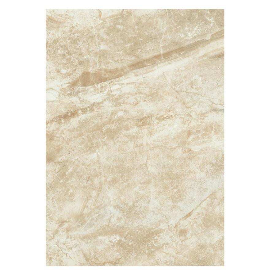 American Olean Danya 10-Pack Cove Ceramic Wall Tile (Common: 10-in x 14-in; Actual: 9.84-in x 13.96-in)