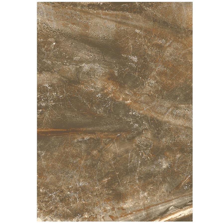 American Olean Danya 10-Pack Riverbed Ceramic Wall Tile (Common: 10-in x 14-in; Actual: 9.84-in x 13.96-in)