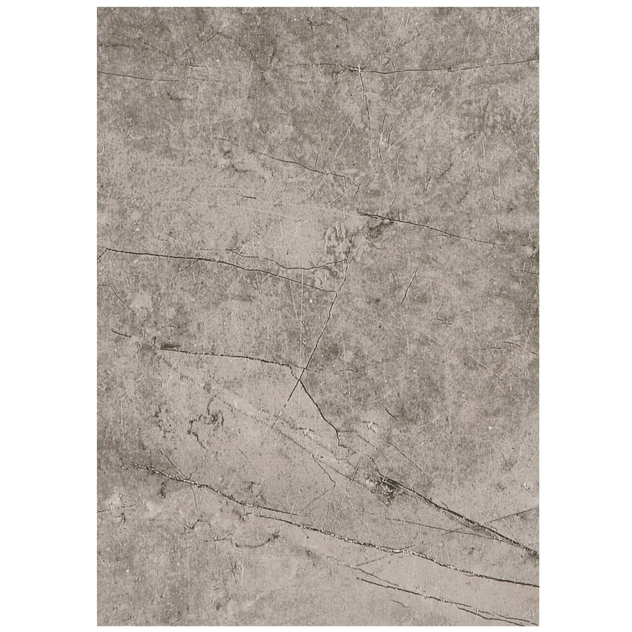 Shop American Olean Bevalo 15 Pack Mist Ceramic Wall Tile Common 10 In X 14