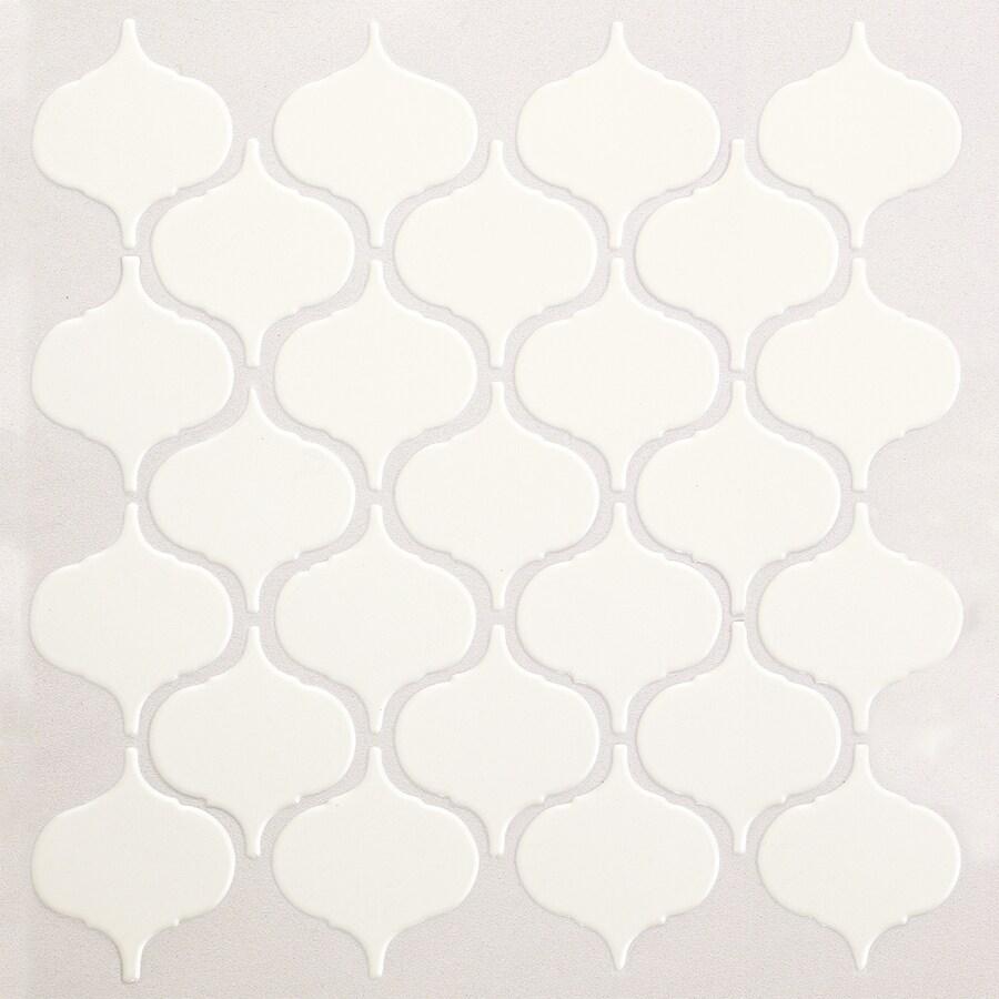 Comfortable 12 X 12 Ceiling Tile Thin 2X2 White Ceramic Tile Square 2X4 Subway Tile 2X4 Tile Backsplash Young 3X3 Ceramic Tile White6 X 6 Ceramic Wall Tile Shop American Olean Vaughn Gloss White Lantern Mosaic Porcelain ..