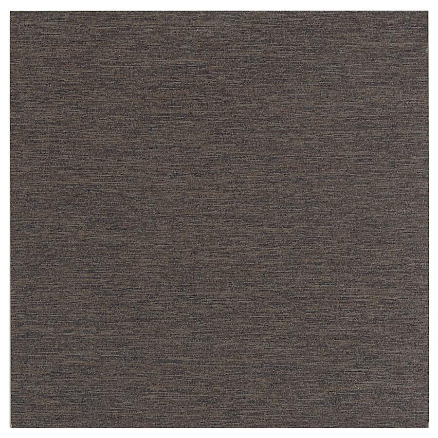 American Olean St Germain 4-Pack Sable Thru Body Porcelain Floor and Wall Tile (Common: 24-in x 24-in; Actual: 24-in x 24-in)