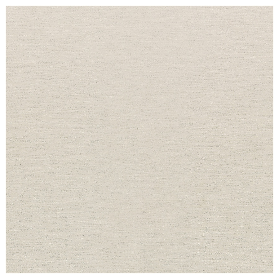 American Olean St Germain 11-Pack Blanc Thru Body Porcelain Floor and Wall Tile (Common: 12-in x 12-in; Actual: 11.5-in x 11.5-in)