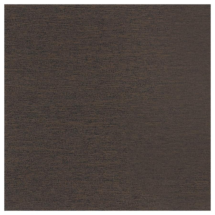 American Olean St Germain 11-Pack Chocolate Thru Body Porcelain Floor and Wall Tile (Common: 12-in x 12-in; Actual: 11.5-in x 11.5-in)