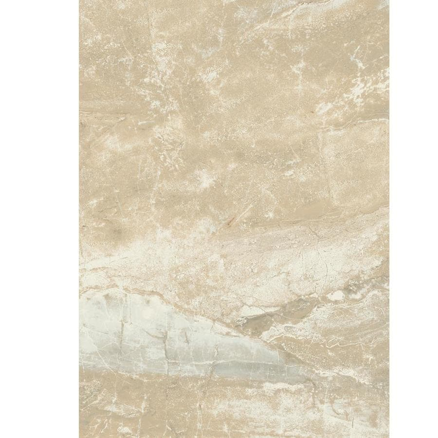 American Olean Danya 8-Pack Cove Porcelain Floor and Wall Tile (Common: 12-in x 24-in; Actual: 11.81-in x 23.81-in)