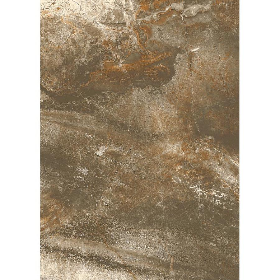 American Olean Danya 8-Pack Riverbed Porcelain Floor and Wall Tile (Common: 12-in x 24-in; Actual: 11.81-in x 23.81-in)