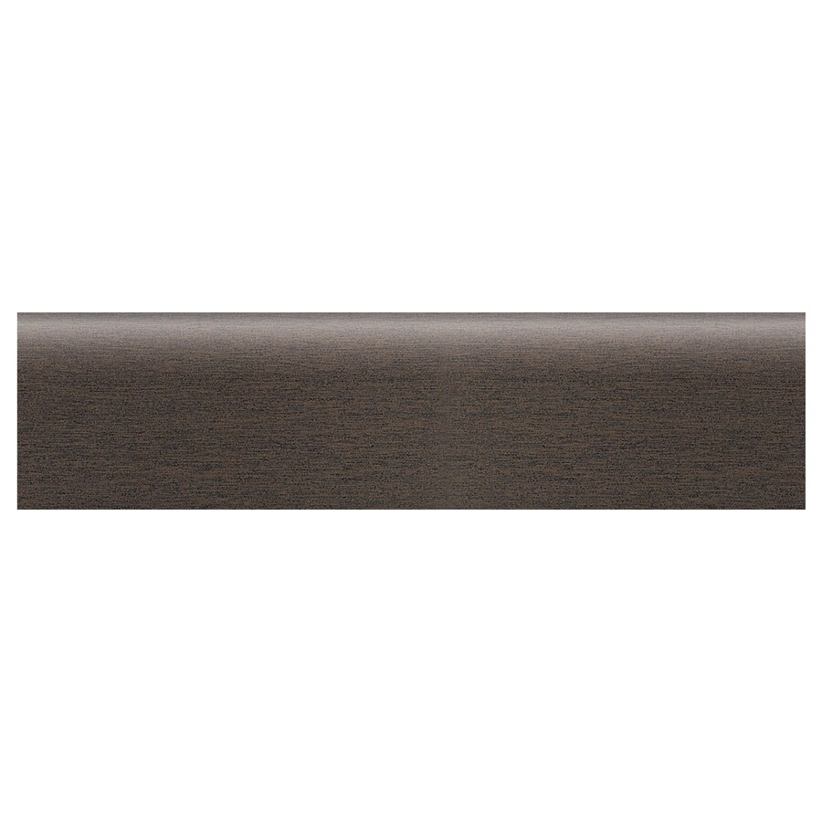 American Olean St Germain Chocolate Thru Body Porcelain Floor and Wall Tile (Common: 3-in x 12-in; Actual: 2.87-in x 11.5-in)