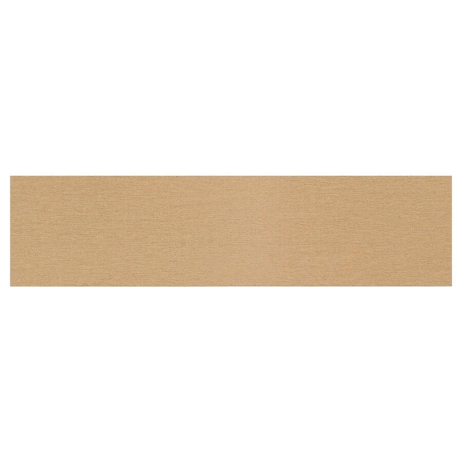 American Olean St Germain 11-Pack or Thru Body Porcelain Floor and Wall Tile (Common: 6-in x 24-in; Actual: 23.43-in x 5.75-in)