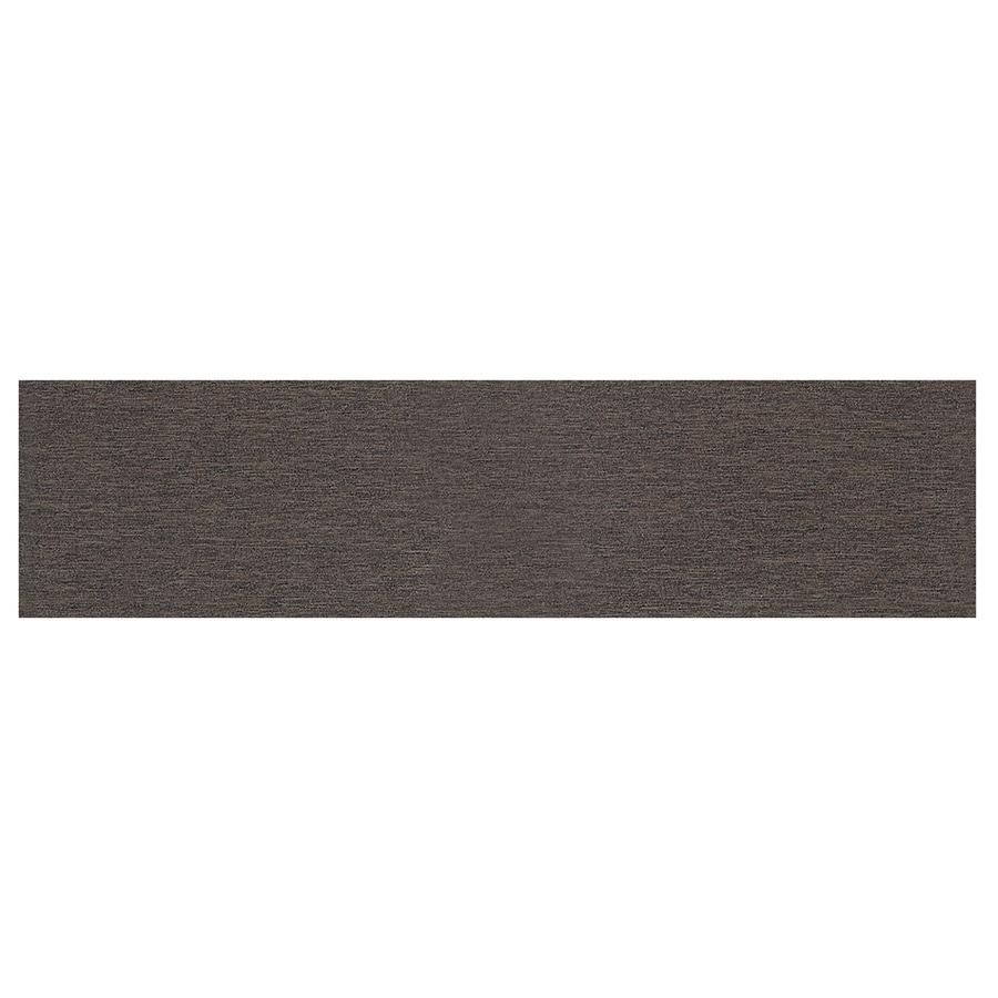 American Olean St Germain 11-Pack Sable Thru Body Porcelain Floor and Wall Tile (Common: 6-in x 24-in; Actual: 23.43-in x 5.75-in)