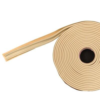 Metal Sales Double Bead Butyl Tape Sealant 25-ft Roof Seam