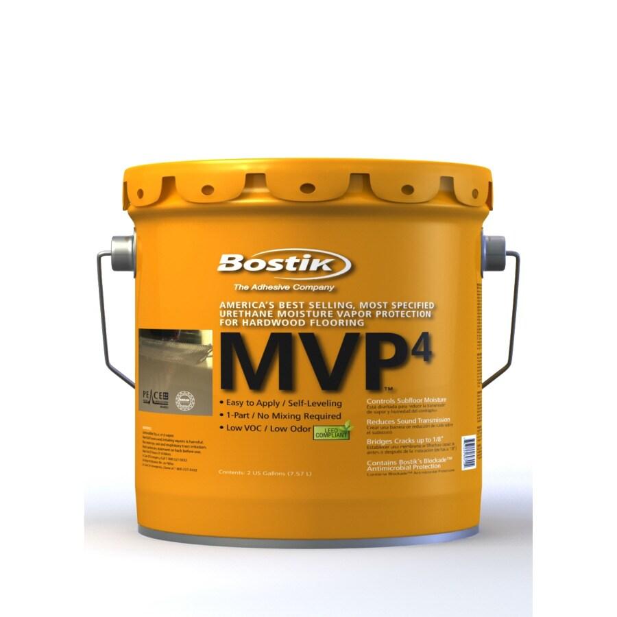 Bostik 2-Gallon Trowel Hardwood Adhesive