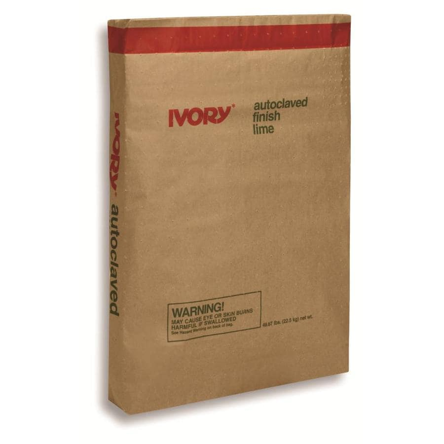 USG 50.5-lb Bag Finishing Plaster