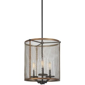 Marsden Commons Transitional Pendant Lighting At Lowes