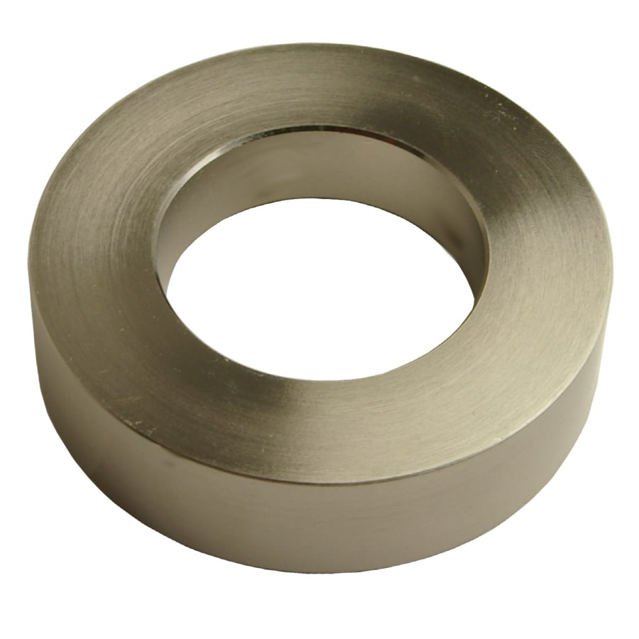 Giagni Brushed Nickel Mounting Ring for Vessel Sink