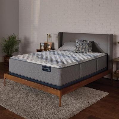 Serta iComfort Hybrid Blue Fusion 100 Full Hybrid 12.25-in Firm Mattress