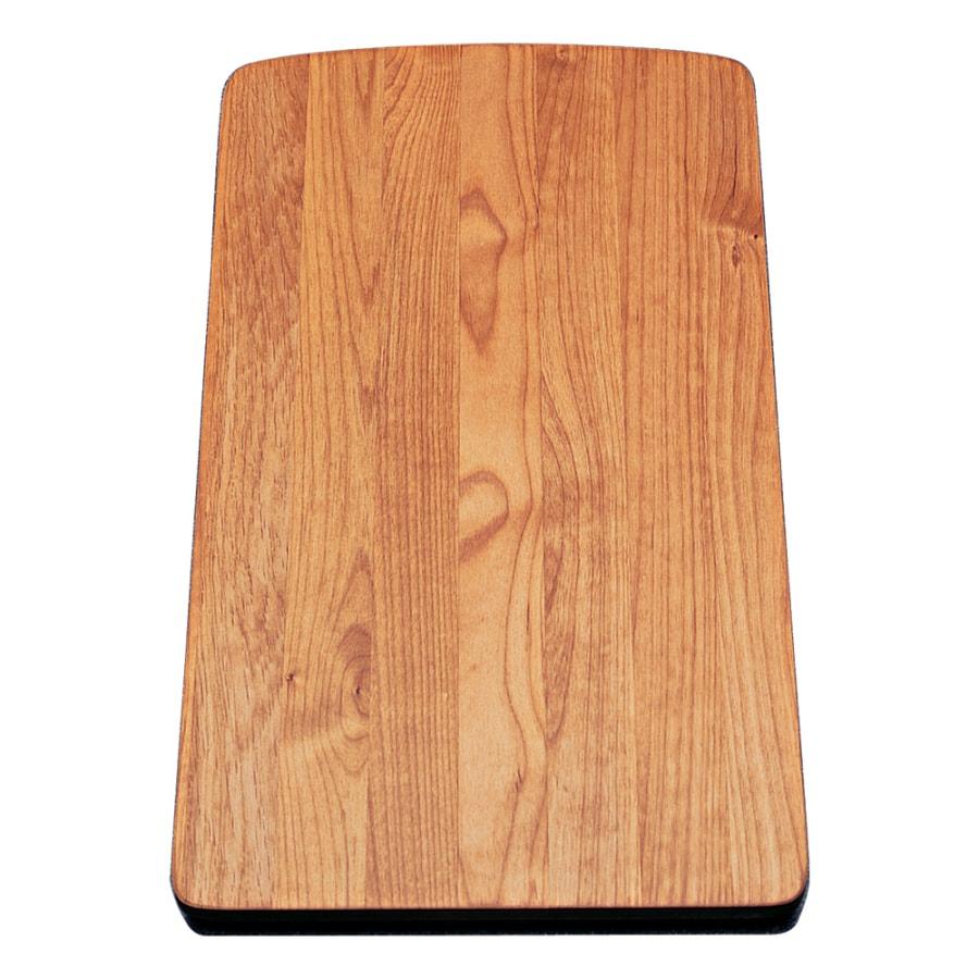 BLANCO 20-3/8-in L x 11-3/8-in W Wood Cutting Board