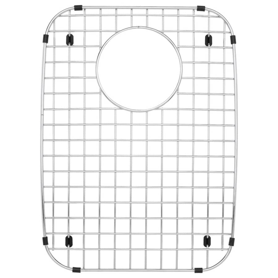 BLANCO 16.875-in x 12.25-in Sink Grid