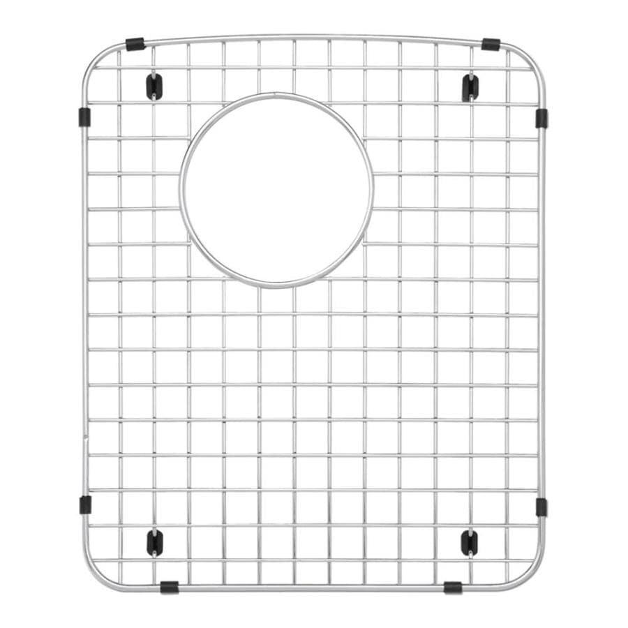 BLANCO 12.75-in x 15.25-in Sink Grid