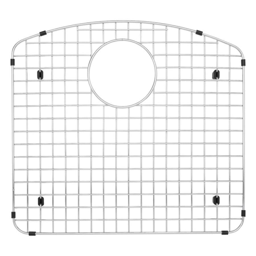 BLANCO 16.437-in x 18-in Sink Grid