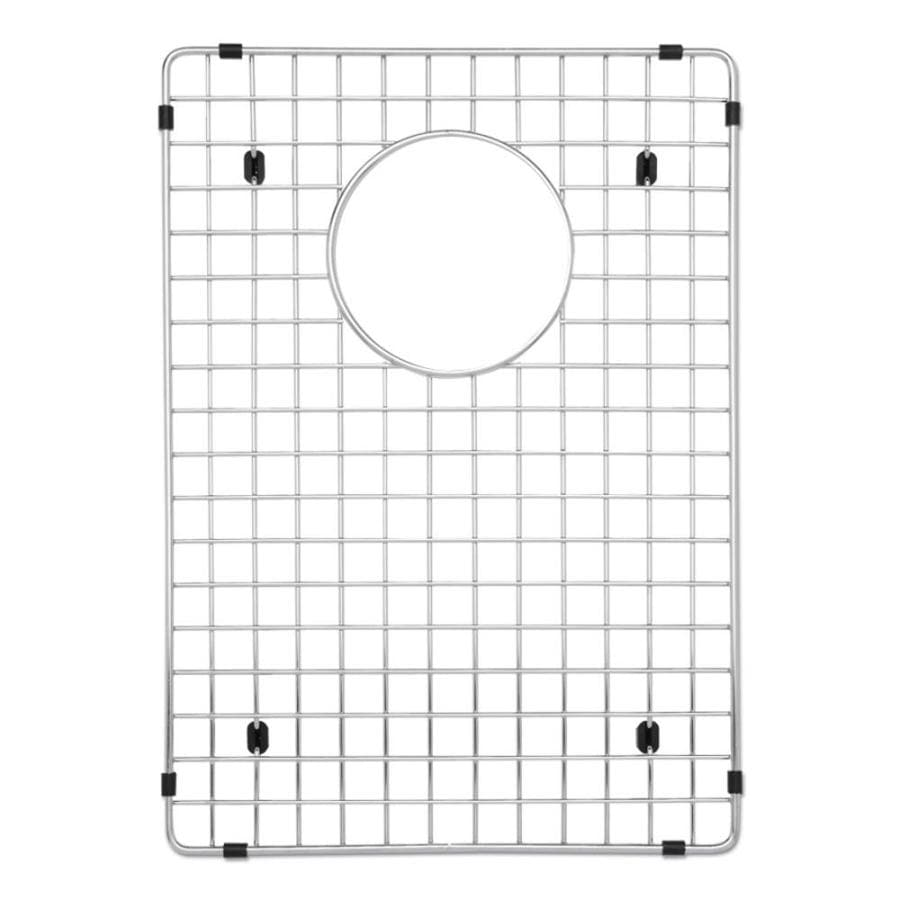 BLANCO 17.437-in x 12.437-in Sink Grid