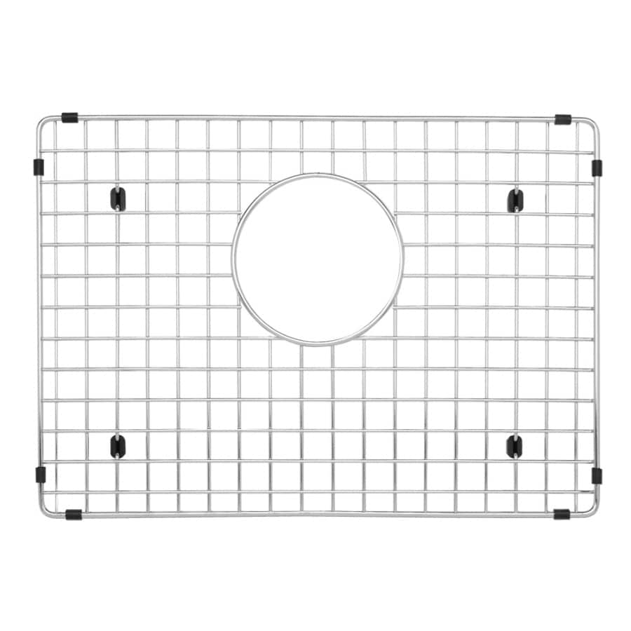 BLANCO 12.437-in x 17.437-in Sink Grid
