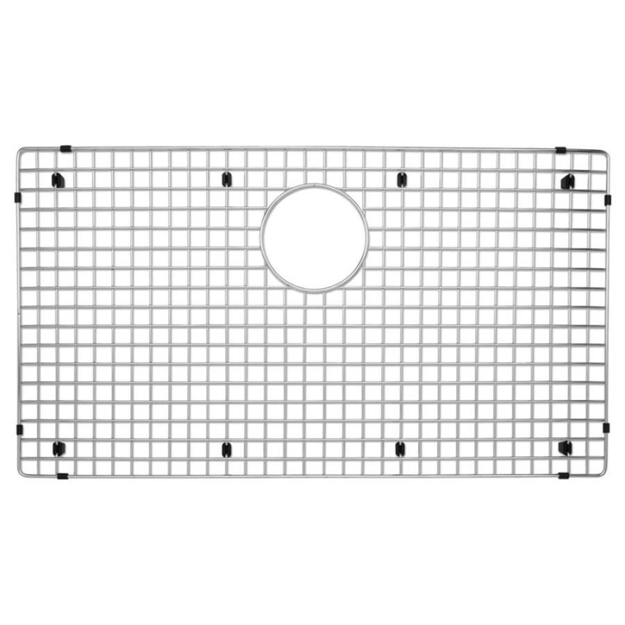 BLANCO 16.312-in x 29.375-in Sink Grid